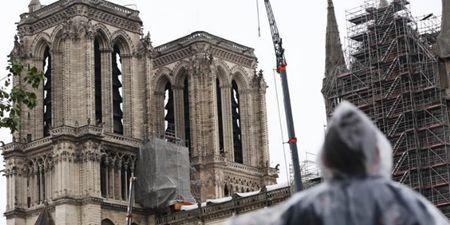 企图袭击巴黎圣母院的数名涉恐人员被判刑