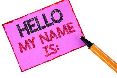 留学起外文名,多是为了好交流