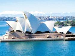 考虑赴澳游学最好谨慎些