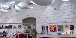 MAXXI博物馆展开创意旅程