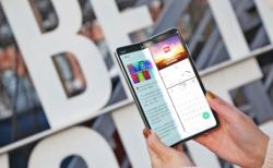 """三星Galaxy Fold体验:是手机也是""""平板"""""""