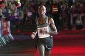 肯尼亚人打破路跑5公里世界纪录 配速2分40