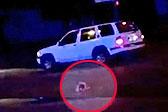 美国一两岁女童因未系安全带从行驶的汽车里掉出