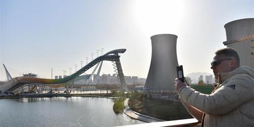 北京冬奥举行奥委会和残奥委会开放日