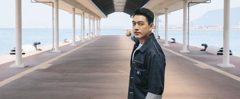王耀庆:为了喜爱的事情努力下去