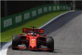 F1巴西站維斯塔潘奪冠 兩車手內訌釀苦果