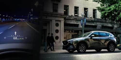 品质新中产首选,2020款Mazda CX-5新增了这款车型