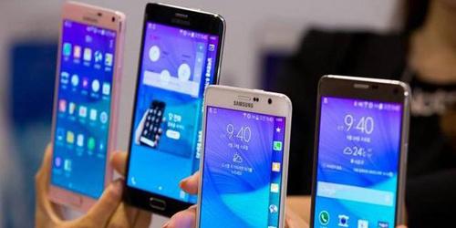 俄媒:俄手机市场 中国品牌占半壁江山