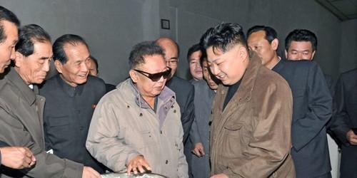 2020朝鲜高清图片展|纪念光明星节