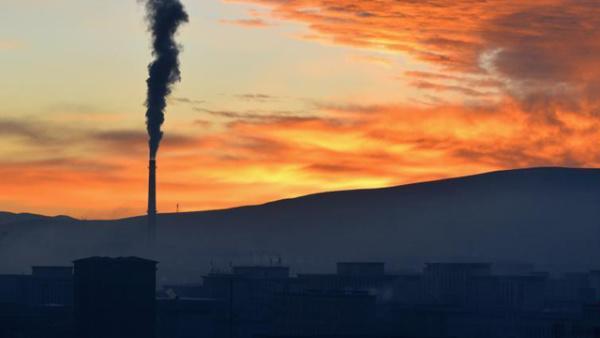全国平均海拔最高地级市那曲晨光秀丽