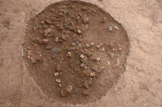河南发现迄今范围最大的商代晚期铸铜遗址