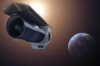 运行16年后NASA宣布告别斯皮策太空望远镜