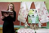 传承经典走进白俄罗斯中学传统文化课堂