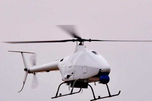 景德镇造!我国首型高原型无人直升机成功首飞