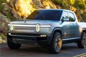 Rivian推迟R1T电动皮卡SUV?可达到660公里