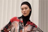 刘雯最新时尚大片 刚柔并济的超模
