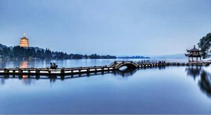 景区 | 杭州西湖等全国多地景点陆续开