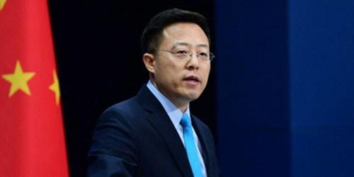 法国政府计划向台湾出售武器?外交部回应