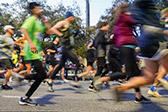 2020年美国加斯帕里拉长跑比赛