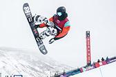 2020年美国伯顿滑雪公开赛