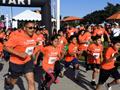 南加州残疾人每年跑5K
