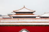 紫禁城里怎么过大年,皇帝吃饺子吗?