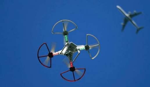 德国研发防止无人机干扰航空交通的系统