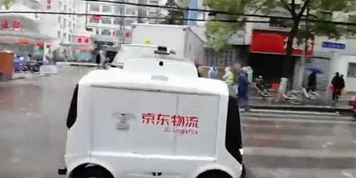 外媒:中国高科技实力抗疫 吸引全球目光