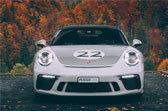 保时捷Porsche 911 Speedster 