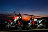 宝马摩托车F900