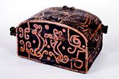 二月二:彩绘衣箱上的古代天文学