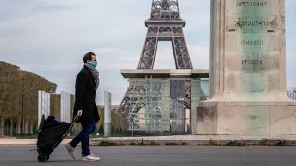 法国新冠死亡病例超过1万例