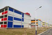 探访北京小汤山医院