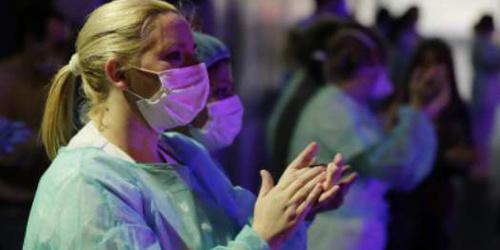 世卫组织:全球新冠肺炎死亡病例超3万例