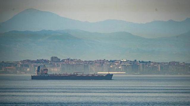 首艘伊朗油轮安全抵委未遭遇美国拦截