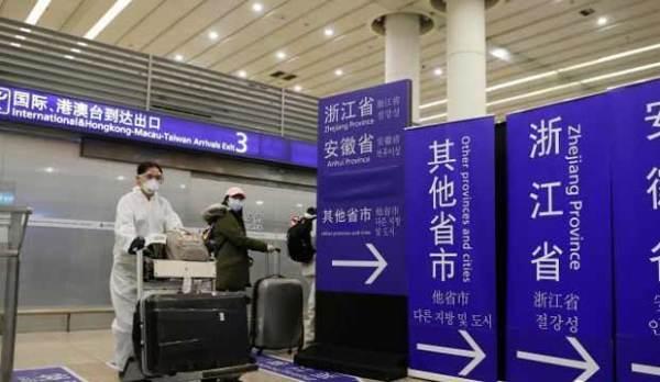 上海浦东机场服务保障再升级