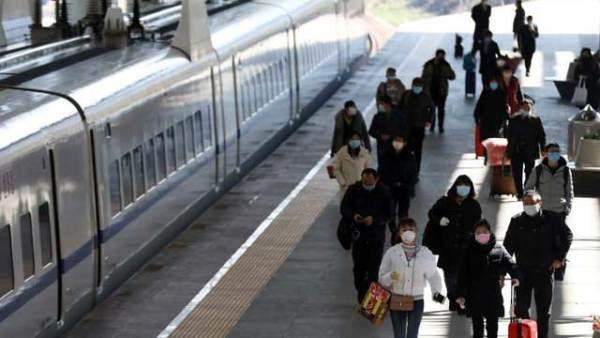 2020年中国春运落幕