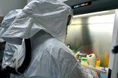 探访湖北恩施负压PCR实验室
