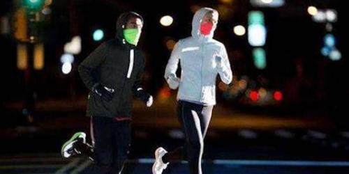 戴口罩外出跑步是否安全?
