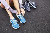 跑鞋寿命有多长?最多跑800公里就要换新