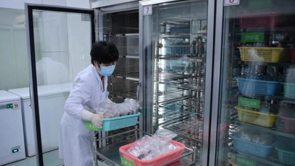 四川省调拨20万毫升血液支援湖北