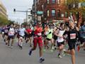 科斯盖破马拉松世界纪录
