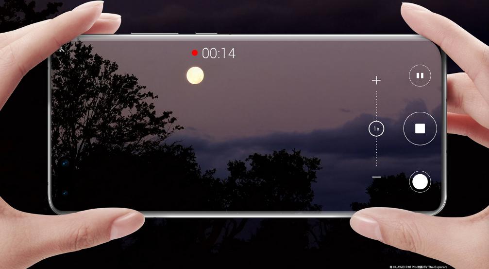 斩获大奖! 华为手机品牌的拍照功能在新西兰颇受欢迎