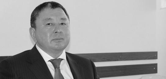 allbetgaming开户:哈萨克斯坦图尔克斯坦州第一副州长因新冠肺炎病逝 第1张