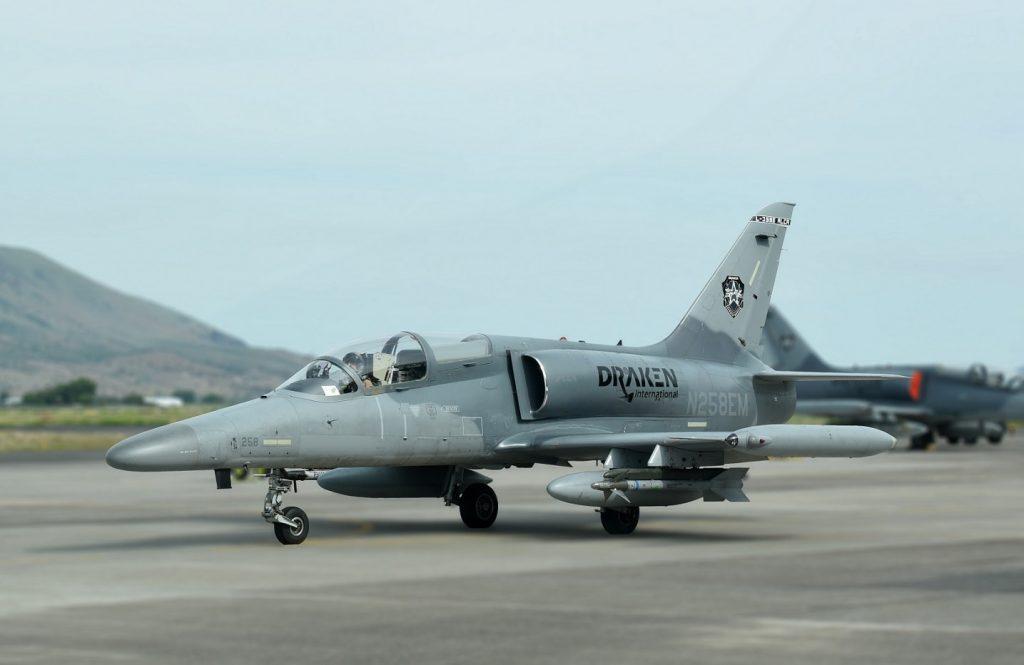 美空军砸64亿美元让7家民间公司帮其提升实战能力