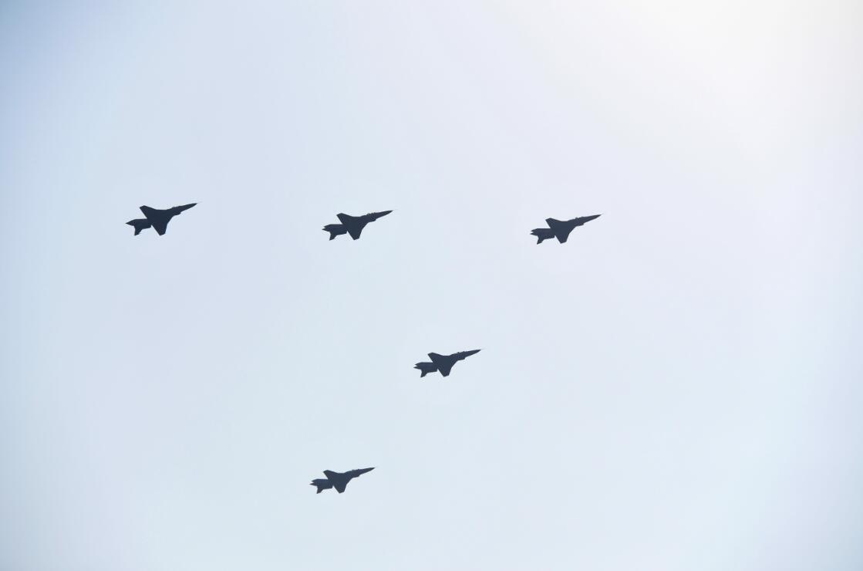 独家!贵飞全面完成2019年空军型山鹰飞机总装交付
