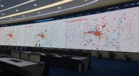 青海银川:大数据分析助力疫情阻击战