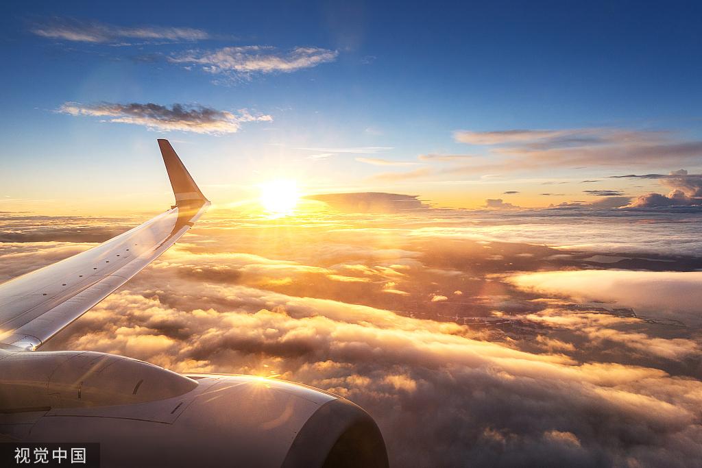 """世界首个""""无塔台""""机场将在12月启用"""