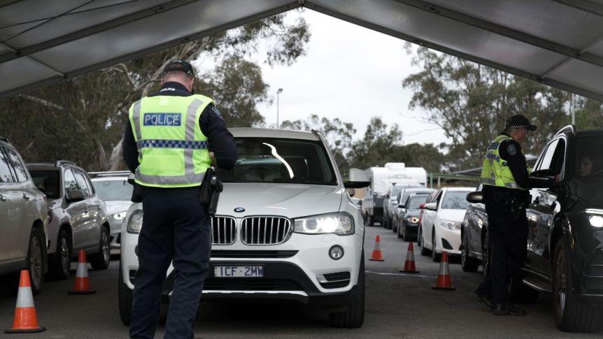 "ios developer account:澳大利亚政府决议限制入境人数 本国公民回国""更难题"" 第1张"