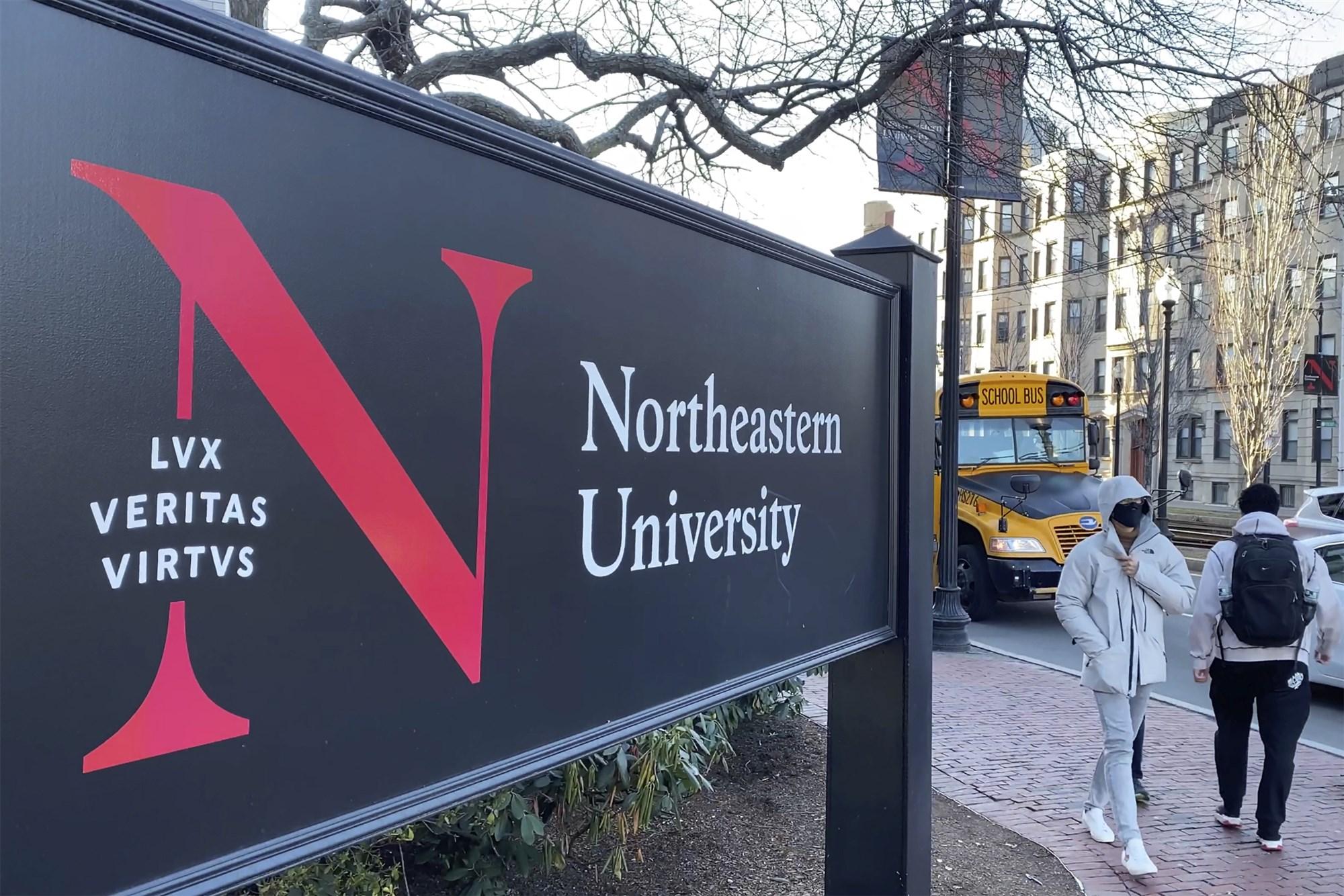 皇冠官网手机版:美大学11名留学生被开除:无视疫情扎堆一个房间 学费也不退 第1张